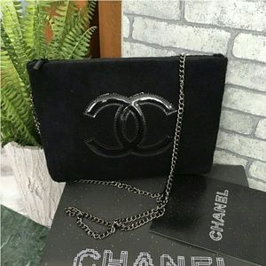 Brand new Chanel VIP Gift chain bag